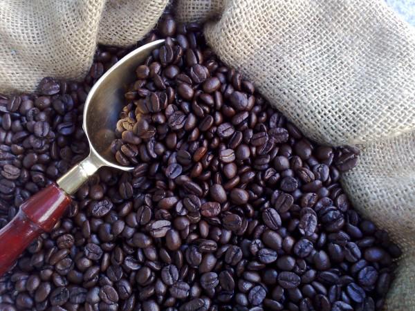 Eigene Kaffeemischung