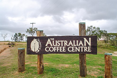 Australian Skybury