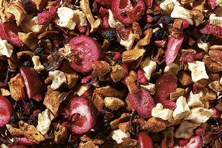 Cranberry-Vanille (Cranberry-Vanille-Note)