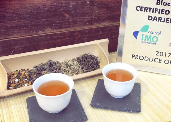 """Tee-Seminar """"BlattWerk"""""""