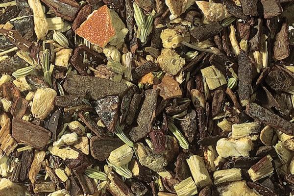 Kräuterteemischung Vata (ohne Aroma)