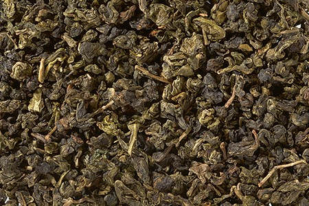China Milky Oolong