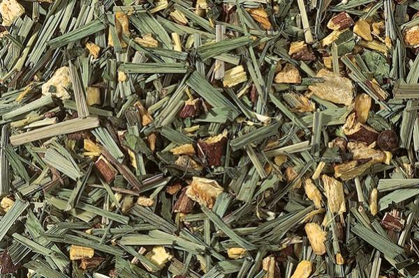 Ingwer-Fresh-Tee (ohne Aroma)