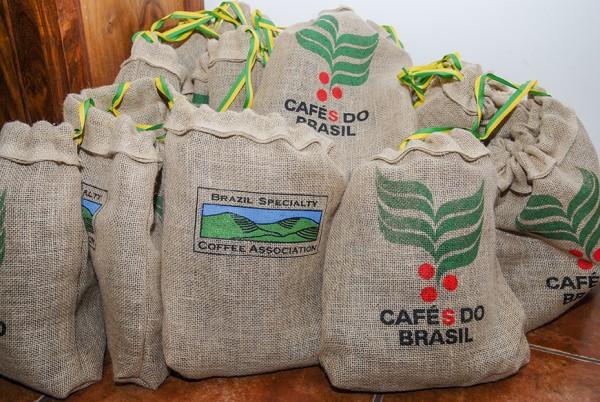 """Best of Brazil """"Fazenda Lagoa"""""""