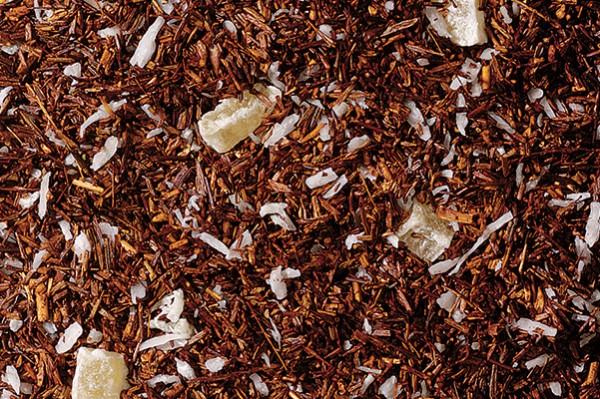 Piña Colada Rotbuschteemischung (Ananas-Kokos-Note)