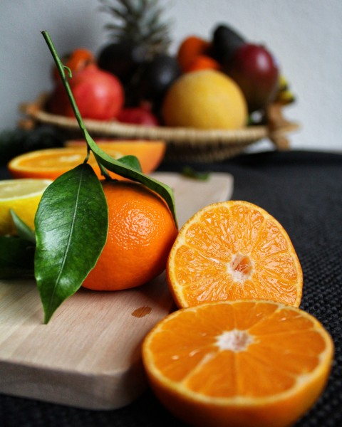 Orangerie, Orange Grapefruit, fruchtiger Kräutertee