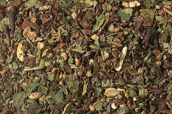 Yoga-Tee (ohne Aroma)